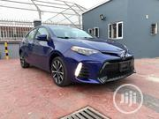 Toyota Corolla 2017 Blue | Cars for sale in Lagos State, Ikeja