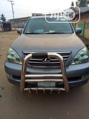 Lexus GX 2006 470 Sport Utility Gray | Cars for sale in Lagos State, Ojo
