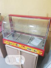Snacks Display Warmer 3ft | Restaurant & Catering Equipment for sale in Lagos State, Ojo