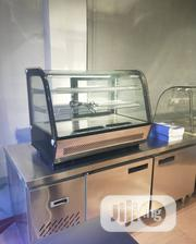 3ft 3step Cake Display Chiller | Store Equipment for sale in Lagos State, Ojo