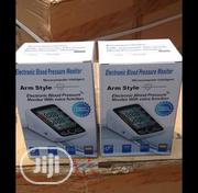 Blood Pressure Monitor   Tools & Accessories for sale in Lagos State, Lagos Island