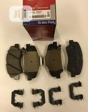 Front Brake Pad For Kia & Hyundai Motors | Vehicle Parts & Accessories for sale in Lagos State, Mushin
