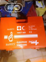 Firs Aid Kit | Safety Equipment for sale in Lagos State, Lagos Island