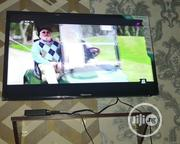 """A Week Old 32"""" Hisense Led Tv 