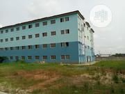 Four New Mega Hostel Buildings on 3.5 Acres Land | Commercial Property For Sale for sale in Lagos State, Ojodu