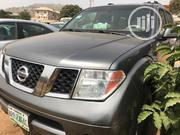 Nissan Pathfinder 2008 LE 4x4 Gray | Cars for sale in Abuja (FCT) State, Nyanya