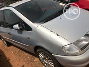 Volkswagen Sharan 2011 2.0 TDI Silver | Cars for sale in Abuja (FCT) State, Nyanya