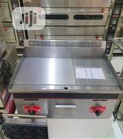 Gas Griddle Rough/Smooth | Restaurant & Catering Equipment for sale in Lagos State, Ojo