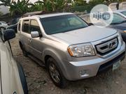 Honda Pilot 2009 Silver | Cars for sale in Akwa Ibom State, Uyo