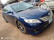 Toyota Camry 2007 Blue | Cars for sale in Edo State, Benin City