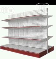 Supermarkets Shelf. | Store Equipment for sale in Lagos State, Ojo