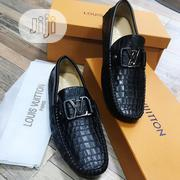 Louis Vuitton Skin Leather Loafers New | Shoes for sale in Lagos State, Ojo