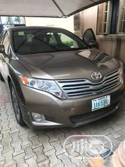Toyota Venza 2010 Gold | Cars for sale in Oyo State, Ibadan
