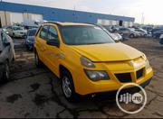 Pontiac Montana 2002 Yellow | Cars for sale in Lagos State, Lagos Mainland