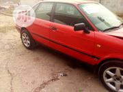 Audi 80 1998 Red | Cars for sale in Rivers State, Port-Harcourt