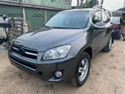Toyota RAV4 2012 2.5 4x4 Gray | Cars for sale in Lagos State, Ikeja