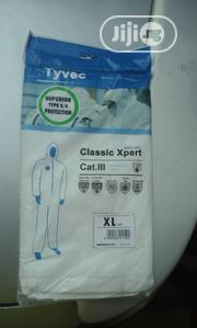 Disposable Coverall Tyvek | Safety Equipment for sale in Lagos State, Amuwo-Odofin