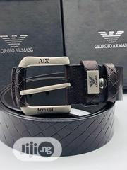 Italians Men'S Belts O | Clothing Accessories for sale in Lagos State, Lagos Island