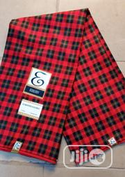 Burberry Ankara.6yrds Each | Clothing for sale in Lagos State, Surulere