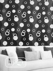 Black And White Wallpaper | Home Accessories for sale in Lagos State, Surulere