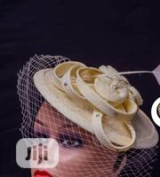 Champaign Gold Fascinator | Clothing Accessories for sale in Lagos State, Surulere