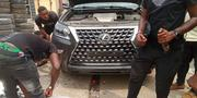 Upgrade Your Lexus Gx460 2010 To 2020 Model | Vehicle Parts & Accessories for sale in Lagos State, Mushin