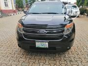Ford Explorer 2011 Black | Cars for sale in Abuja (FCT) State, Kubwa