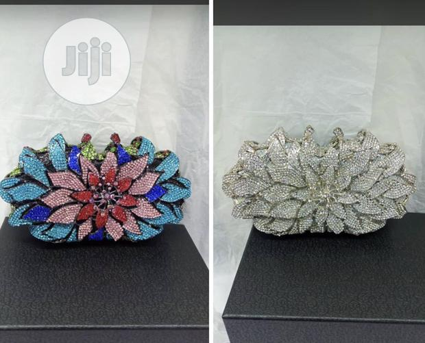 Clutch Available For Classic Women