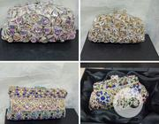 Women Clutch Is Available | Bags for sale in Lagos State, Gbagada
