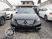 Mercedes-Benz C300 2013 Black | Cars for sale in Lagos State, Surulere