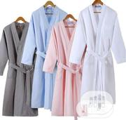 Cotton Bath Robe | Clothing for sale in Lagos State, Lagos Island