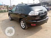Lexus RX 2009 350 AWD Black | Cars for sale in Akwa Ibom State, Uyo