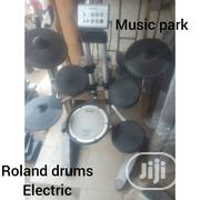 Roland Electric Drums | Musical Instruments & Gear for sale in Lagos State, Mushin