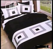 Bedsheet With Duve and Pillow Cases | Home Accessories for sale in Lagos State, Amuwo-Odofin