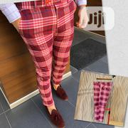 Men Designer Pant Trousers | Clothing for sale in Lagos State, Lagos Island