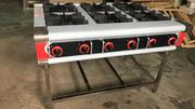 6burners Gas Cooker Without Oven | Kitchen Appliances for sale in Lagos State, Ojo