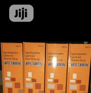 Apetamin Syrup   Vitamins & Supplements for sale in Lagos State, Lagos Island
