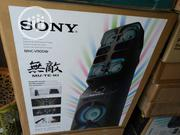 Standard Heavy Duty SONY Set All -In-One Home Theater | Audio & Music Equipment for sale in Lagos State, Ikeja