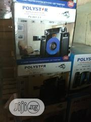 High Quality Polystar Set Home Theater | Audio & Music Equipment for sale in Lagos State, Ikeja