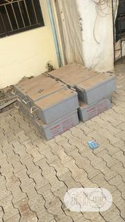 Where To Sell Your Scrap Inverter Battery Mushin Lagos | Electrical Equipment for sale in Lagos State, Mushin