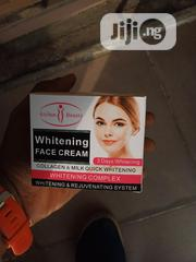 Whitening Face Cream | Skin Care for sale in Lagos State, Lagos Mainland