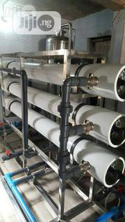5tons Reverse Osmosis | Manufacturing Equipment for sale in Lagos State, Lekki Phase 2