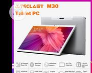 New Teclast X80 Plus 128 GB Silver | Tablets for sale in Rivers State, Port-Harcourt
