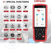 Launch CRP429C Professional Cars Diagnostic Tool Support Engine Abs | Vehicle Parts & Accessories for sale in Abuja (FCT) State, Kaura