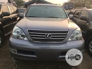 Lexus GX 2006 470 Sport Utility Gray | Cars for sale in Lagos State, Lagos Mainland