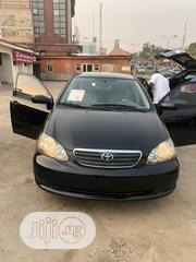 Toyota Corolla 2008 1.8 LE Black | Cars for sale in Oyo State, Ibadan