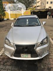 Lexus IS 2009 250 Silver | Cars for sale in Rivers State, Port-Harcourt