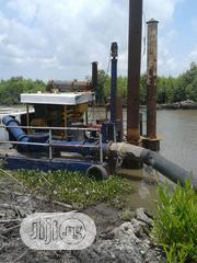 Ellicot Dredger | Watercraft & Boats for sale in Lagos State, Lekki Phase 2