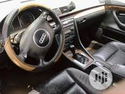 Audi A4 2005 2.0 Gray | Cars for sale in Oyo State, Oluyole