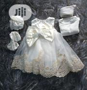 Christening Dress | Children's Clothing for sale in Lagos State, Amuwo-Odofin